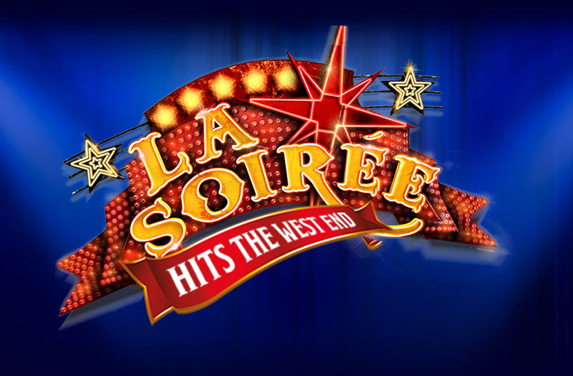 La Soirée hits the West End
