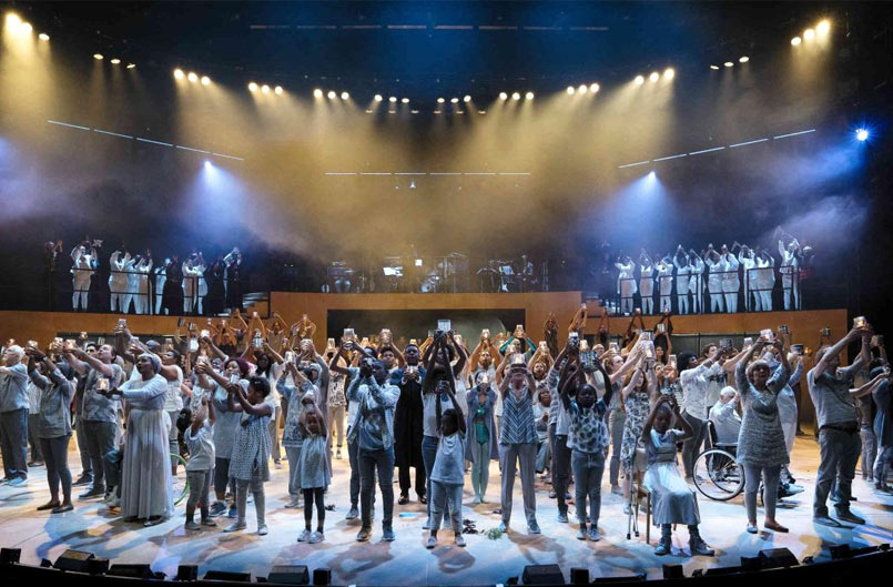 Pericles - National Theatre