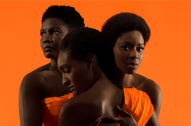 Three Sisters - National Theatre