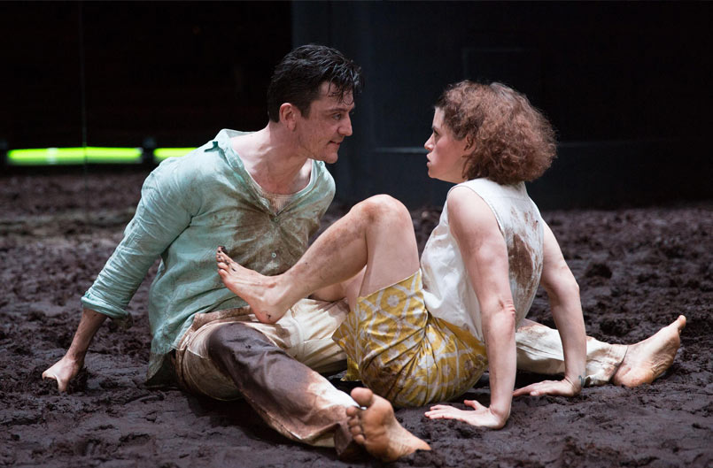 The Young Vic - A Midsummer Night's Dream