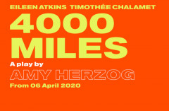 4000 Miles - Old Vic