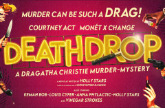 Death Drop - Garrick Theatre