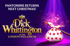 London Pantomime to feature Julian Clary... and Donald Trump!