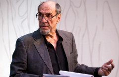 F Murray Abraham - The Mentor