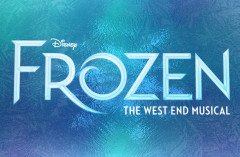 Frozen the Disney Musical