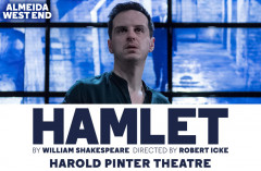 Could You get a Date with Hamlet?