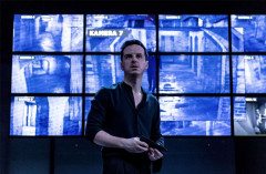 Hamlet starring Andrew Scott at the Harold Pinter Theatre