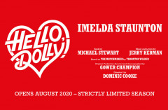 Hello Dolly - Imelda Staunton