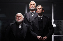 The Lehman Trilogy Play - London