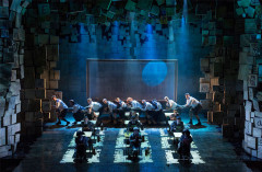 Matilda The Musical - London