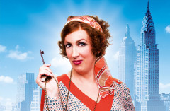 Miranda Hart - Annie the Musical