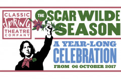 The West End gets Wilde!