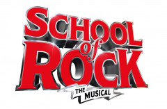 School Of Rock The Musical - London