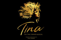 New Musical TINA comes rolling into The West End in Spring 2018