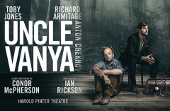 Uncle Vanya - Toby Jones