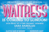 Low Key Casting Announced for the West End premiere of Broadway musical Waitress