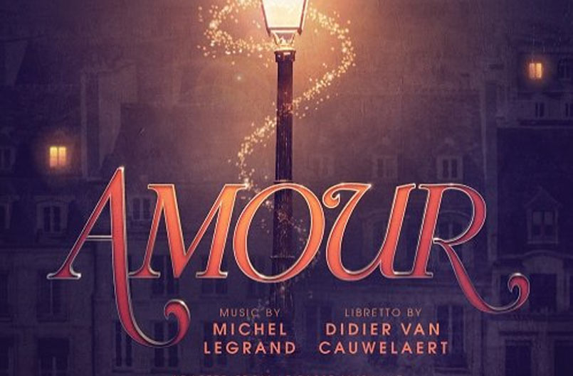 Amour the Musical