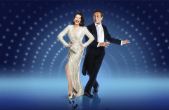 Anything Goes - Barbican Theatre