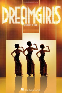 Dreamgirls London