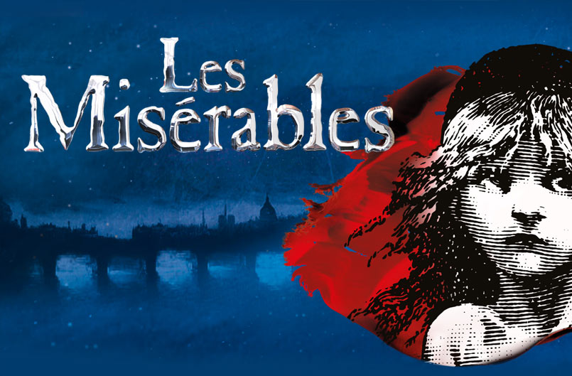 Les Miserables 2021
