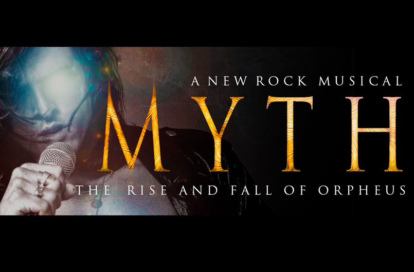 Myth - The Rise and Fall of Orpheus