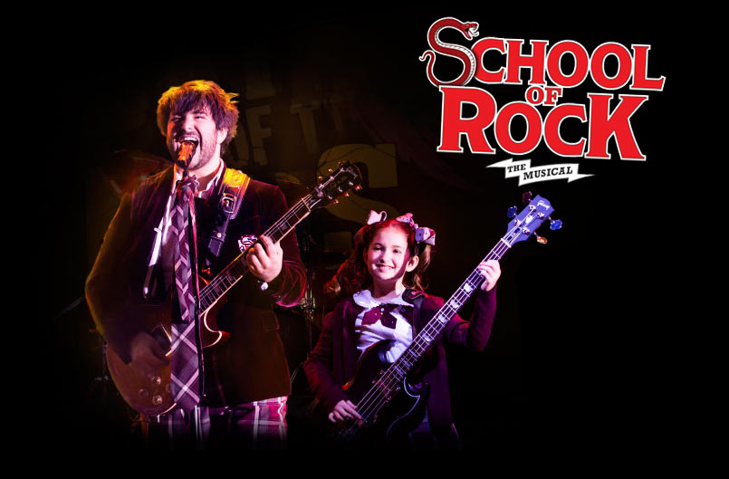School of rock breaks broadway box office records ahead of west end run theatre news and reviews - School of rock box office ...
