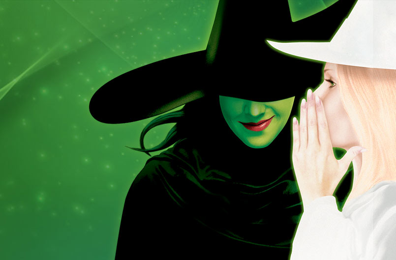 Wicked the Musical - London