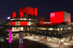 London National Theatre
